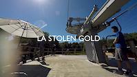 La Stolen Gold