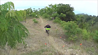 Anasco Downhill & AM MTB trail