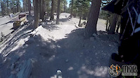 Shotgun Trail - Mammoth BIke Park