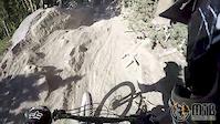 Mammoth Bike Park - Recoil to Twilight Zone
