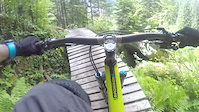 Neilson Trail, part I
