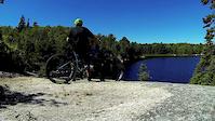Whopper Lake Loop Halifax Nova Scotia