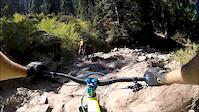 Waterfall Line