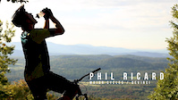 Phil Ricard DesTROYing Bromont