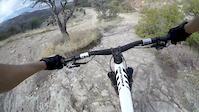 Corner Canyon (Gimbal)