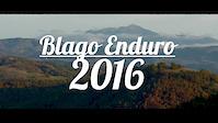 Blago Enduro Race 2016