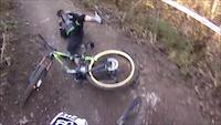 Small Crash Reel
