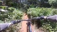 Bamboo Trail Thailand