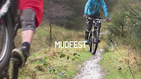 Grizedale Mudfest