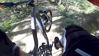Assorted Trails at Mountain Creek Bike Park on...