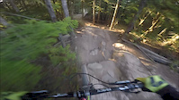 GoPro HD Hero 4 - An Epic Lap in the Whistler...