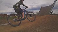 Wall Ride Short