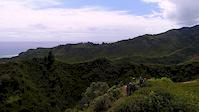 Hawaii Ridgelines - Drone
