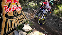 Red Bull Holy Bike 2017 - La Pinilla Bike Park