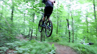 Lincoln Woods Enduro Training