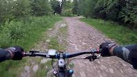 Zielony z Szyndzielni - Mountain biking in...