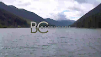 Exploring BC Backroads - Vanderham and The...