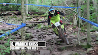 DH Natls Qualifying