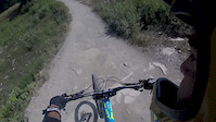 riding the best trails in the world