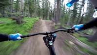 Flow at Trestle Bike Park