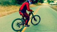 Ryan Shroll; Pine Mountain