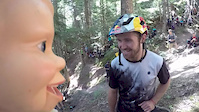 Enduro World Series with Tommy Talker at...