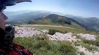 rad roadtrip Italy - Austria Riva del Garda...