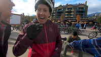 Whistler Bike Park Closing Day 2017 with...