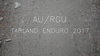 AU/RGU Tarland Enduro