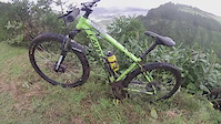 CANNONDALE TRAIL - ENDURO PERFORMANCE - 7 CIDADES