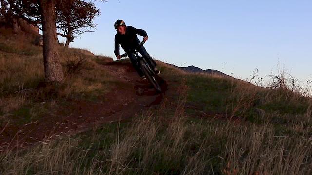 Cliff Short Video - Pinkbike