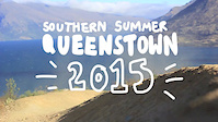 Southern Summer - Queenstown 2015