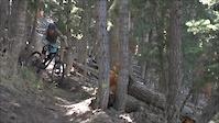 Park City fall riding