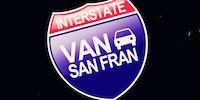 Van to San Fran