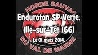 SP Enduroton Verte, 1er mars 2014