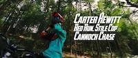 Carter Hewitt, Red Run