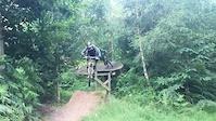 Stile Cop DH Trails