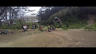 WELLINGTON DOWNHILL SERIES//ROUND 1 KARORI