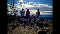 Shredfest 2015 - KAMLOOPS - Pineview