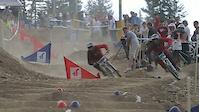 Crankworx Colorado Day 1 Recap Video