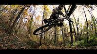 FEDERICO VALENZISI - fast autumn