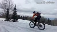 Global Fat Bike Day Moab Style