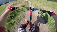 Bottom trails Hafjell Bike Park, Brattlykkja +...