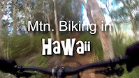 Riding in Hawaii - 2013