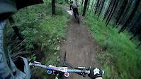 riding pano
