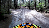 Riverhead Forest - BSX Jump Track