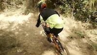 LK Flyer Downhill MTB Edit RAW