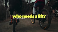 Who Needs A Lift?