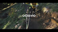 Octavio | The Perfect Line