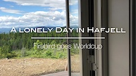 A Lonely Day in Hafjell - Firebird goes World Cup